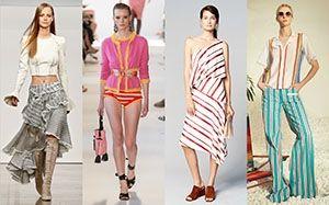 5 Задължителни модни тренда за 2017 година